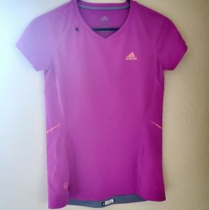 ADIDAS Supernova Athletic Top